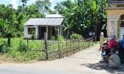Quảng Nam: Chửi hàng xóm, rồi dùng dao đâm nạn nhân tử vong