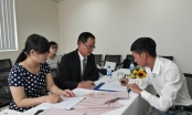 Vicoland bàn giao sổ hồng cho các hộ dự án chung cư thu nhập thấp Đà Nẵng