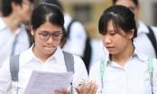 Vì sao điểm sàn đại học 2017 tăng 0,5 điểm?