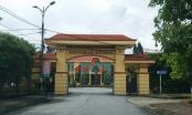Hà Nam: Phát hiện hàng loạt sai phạm trong lĩnh vực giáo dục tại huyện Bình Lục