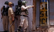 4 lính Pakistan chết đuối vì xe trúng pháo Ấn Độ
