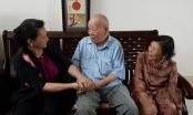 Chủ tịch Quốc hội thăm hỏi người có công trên địa bàn tỉnh Quảng Nam