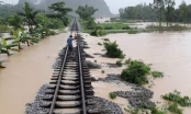 Thanh Hóa: Giao thông miền núi bị chia cắt, cảnh báo nguy cơ lũ lụt