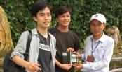 Đà Nẵng: Trả lại hơn 10 triệu đồng cho khách du lịch Hàn Quốc