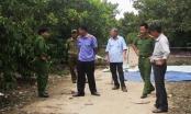 Lâm Đồng: Khởi tố 3 nghi phạm trong vụ trộm cắp sầu riêng dẫn đến án mạng