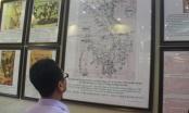 Triển lãm khẳng định Hoàng Sa, Trường Sa là của Việt Nam tại Huế