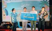 Đà Nẵng: Tìm ra 2 đội thắng cuộc thi Thuyết trình ý tưởng khởi nghiệp Pitching 2017