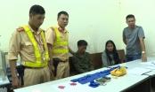 Sơn La: Bắt giữ 2 đối tượng vận chuyển 6.000 viên ma túy tổng hợp