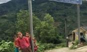 Hà Giang: Khởi công xây dựng công trình phụ từ thiện cho điểm trường Cáo Sào