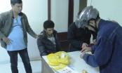 Lâm Đồng: Bắt giữ 2 anh em ruột vận chuyển chất ma túy