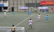 Vòng chung kết Press Cup toàn quốc 2017: Xác định đội bóng đầu tiên vào đá trận chung kết