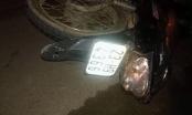 Hà Giang: Hai người tử vong sau va chạm giữa tô tô và xe máy