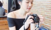 Nhan sắc nữ y tá tuổi teen khiến dân mạng Thái Lan phát sốt