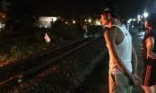 Bất ngờ băng qua đường sắt, nam thanh niên bị tàu hỏa đâm tử vong