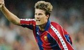 Chân dung huyền thoại: Cuộc đời và sự nghiệp Michael Laudrup - Thiên tài của bóng đá Đan Mạch