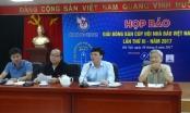 Sắp diễn ra Giải bóng bàn Cúp Hội Nhà báo Việt Nam lần thứ XI