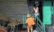 Tuyên Quang: CSGT Đường thuỷ kiểm tra siêu tốc trên sông Lô