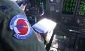 Clip siêu máy bay Mỹ lao thẳng vào tâm bão Irma để săn bão