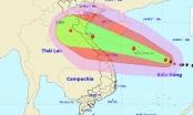 Bão số 10: Lần đầu tiên Việt Nam đưa mức cảnh báo cấp độ 4