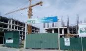 Đà Nẵng: Đến hẹn, dự án nhà ở xã hội cho công nhân dừng thi công