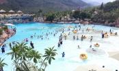 Núi Thần Tài Đà Nẵng miễn phí vé vào cửa cho trẻ em cao dưới 1m