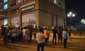 Hà Nội: Người phụ nữ tử vong tại chung cư HH2 Xuân Mai