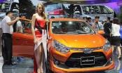 Kinh tế 24h: Giá xăng giảm, Toyota Wigo giá dưới 400 triệu đồng
