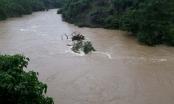 Nghệ An: Nước lũ chia cắt nhiều địa phương