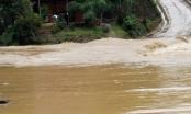 Nghệ An: 8 người chết, hơn 1.000 ngôi nhà bị ngập do mưa lũ
