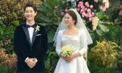 Bản tin Thời trang Plus số 36: Chiêm ngưỡng chiếc váy cưới 3,1 tỷ của nữ diễn viên Song Hye Kyo
