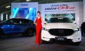 Thaco Trường Hải ra mắt mẫu xe Mazda CX-5 mới