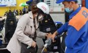 Giá xăng dầu tăng tiếp tục tăng, áp sát ngưỡng 19000 đồng/lít