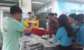 TP HCM: Bệnh viện Chợ Rẫy chia sẻ yêu thương cùng bệnh nhân