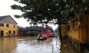 Quảng Nam thiệt hại 1.600 tỷ đồng sau đợt mưa lũ