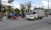 Quảng Ngãi: Băng qua đường, cụ bà 78 tuổi bị xe tải tông tử vong