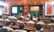 Công an tỉnh Thừa Thiên Huế triển khai Nghị định 97/2017NĐ-CP