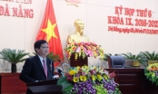 """Năm 2018, Đà Nẵng đẩy mạnh thực hiện Năm thu hút đầu tư"""""""