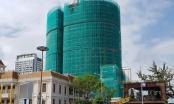 Tranh chấp tại Dự án Panorama Nha Trang: Chủ đầu tư ngăn cản nhà thầu khắc phục sự cố sau bão?
