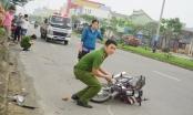 Đà Nẵng: Mẹ gọi điện vào máy, nhận tin con vừa tử nạn trên đường