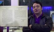 Bắc Giang: Bị khởi tố tội Dâm ô đối với trẻ em, bị can khẩn thiết kêu oan?