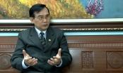 Thiếu tướng Lê Mã Lương: Dự án 8B Lê Trực có nhiều người mua nhà cũng là thương binh