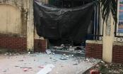 Nghệ An: Một cây ATM bất ngờ phát nổ kinh hoàng trong đêm