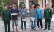 Triệt phá đường dây mua bán người ở Đà Nẵng