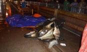 Quảng Ngãi: Xe máy húc thành cầu Ô Song, một người tử vong