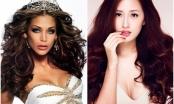 Hoa hậu Mai Phương Thuý chấm chung kết Hoa hậu Hoàn vũ Việt Nam