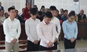 Đà Nẵng: Tuyên án gần 60 năm tù cho nhóm mua bán ma túy liên tỉnh