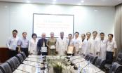 TP HCM: Trao chứng nhận ISO 9001:2015 cho 9 khoa, phòng của Bệnh viện Chợ Rẫy