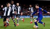 Video: Barcelona đại thắng Levante trên sân nhà Nou Camp