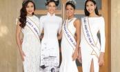 Hoa hậu Dayana Menđoza bật mí về tân Hoa hậu H'hen Niê