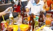Slide - Điểm tin thị trường: Mỗi người Việt đã uống 43 lít bia trong năm 2017